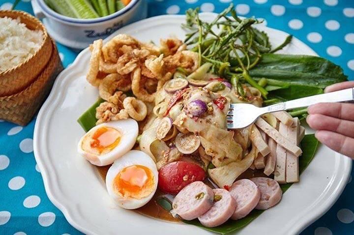 หน้าปก • image ที่ ร้านอาหาร แซ่บอีลี่ เวรี่ไทย ทองหล่อ10