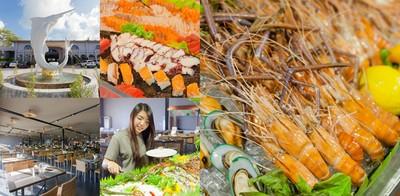 """คุ้มเกินคุ้ม! บุฟเฟ่ต์ซีฟู้ด-อาหารญี่ปุ่นแค่ 499 """"Phuket Fish Market"""""""
