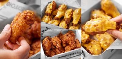 ฟินให้สุด! กับไก่ทอด Low Fat ไก่ทอดเกาหลีแท้ๆจากกรุงโซล ที่ SeoulChon