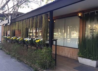 ร้านอาหาร DoctorGen_Y