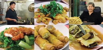 """ตำนานเมืองหาดใหญ่! ร้าน """"ในรู"""" อาหารไทย-จีนคุณภาพคับจาน ราคาเบาๆ"""