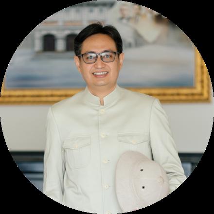 Vice President  of Strategic Tourism Development