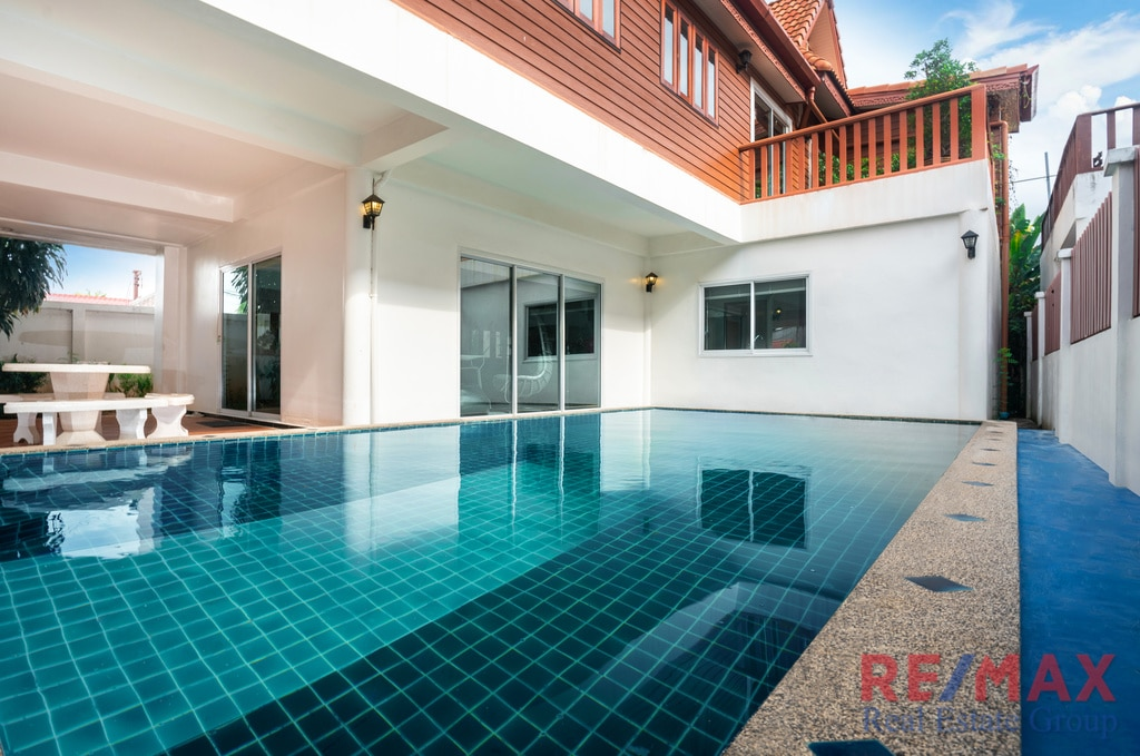 4 Bedroom House for Sale in Nai Yang, Phuket
