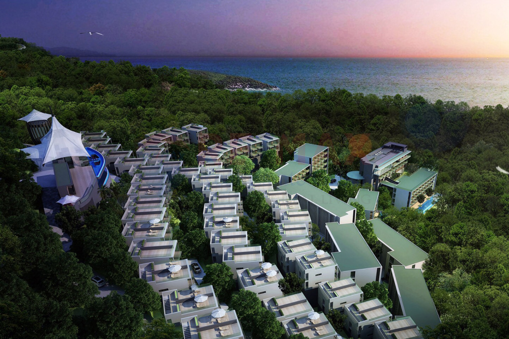 KATA NOI OCEAN VIEW CONDO FOR SALE