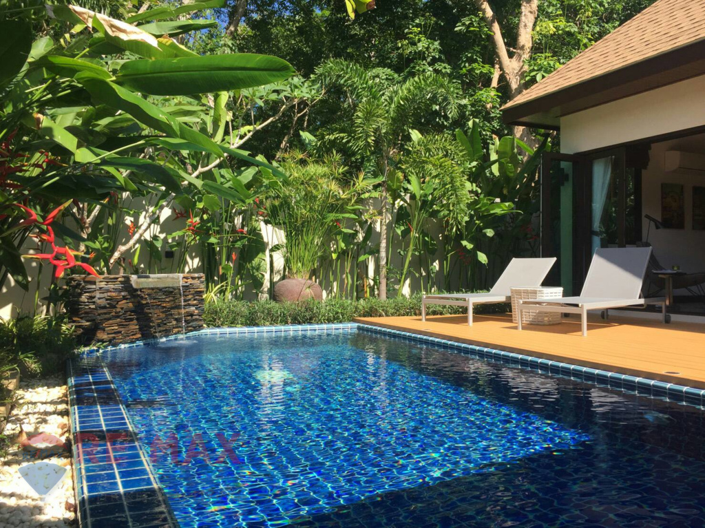 STUNNING NAIHARN VILLA FOR SALE
