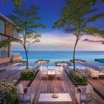 Sea View Condominium for Sale in Karon, Phuket
