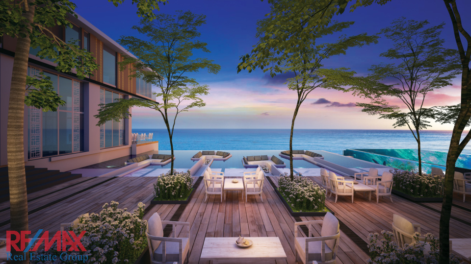 Sea View Condominium for Sale in Karon, Phuket