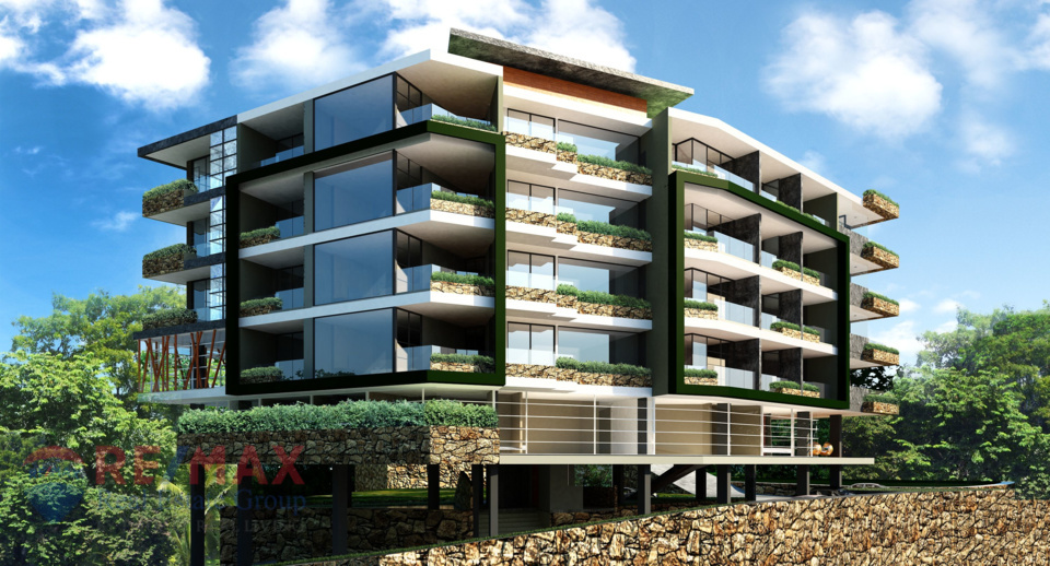 KAMALA MOUNTAIN SIDE CONDOMINIUM FOR SALE