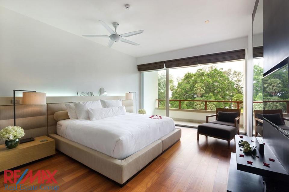 SOLD | MODERN CONDO SURIN BEACH 2 BED