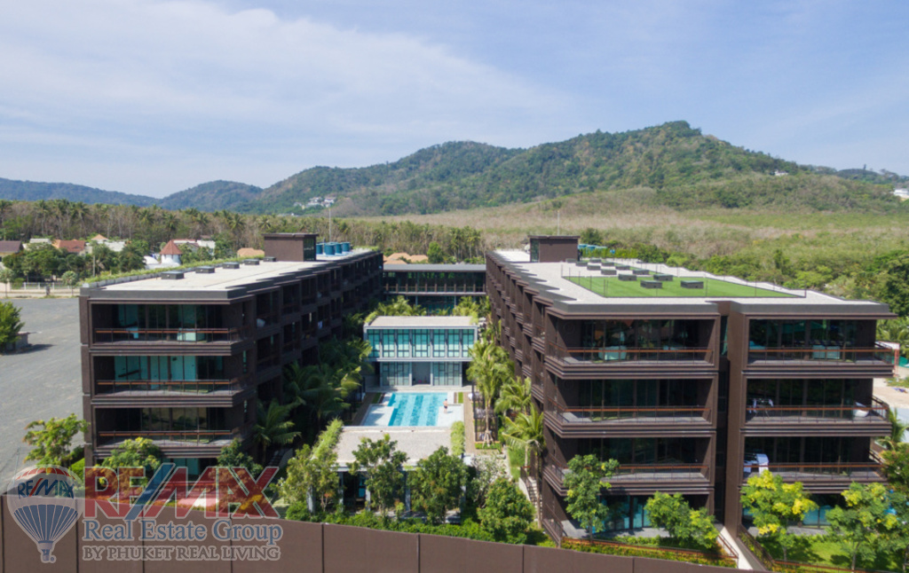 NAI HARN MOUNTAIN VIEW CONDOMINIUM FOR SALE