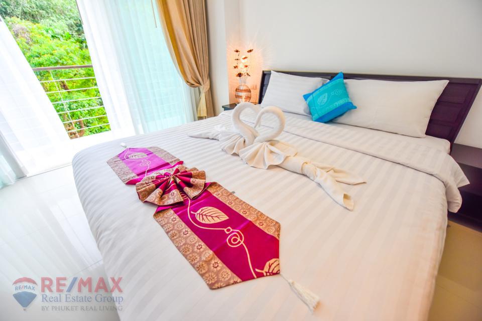 KAMALA ONE BEDROOM DELUXE RESIDENCE FOR RENT