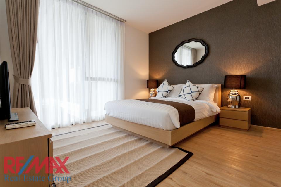 MAI KHAO 3 BEDROOM CONDOMINIUM FOR SALE