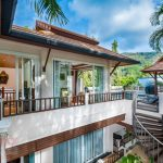 SOLD | IDYLLIC HOUSE WITH PRIVATE POOL IN KAMALA FOR SALE