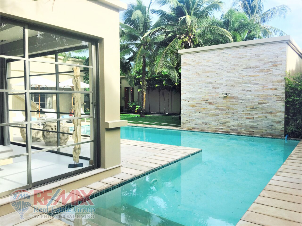 LUXURY PRIVATE POOL 3 BEDROOM VILLA FOR SALE