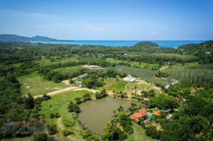10 RAI LAND IN LAYAN SOI 7 FOR SALE