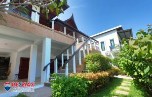 2 Bedroom Thai Style House for Sale in Kamala, Phuket