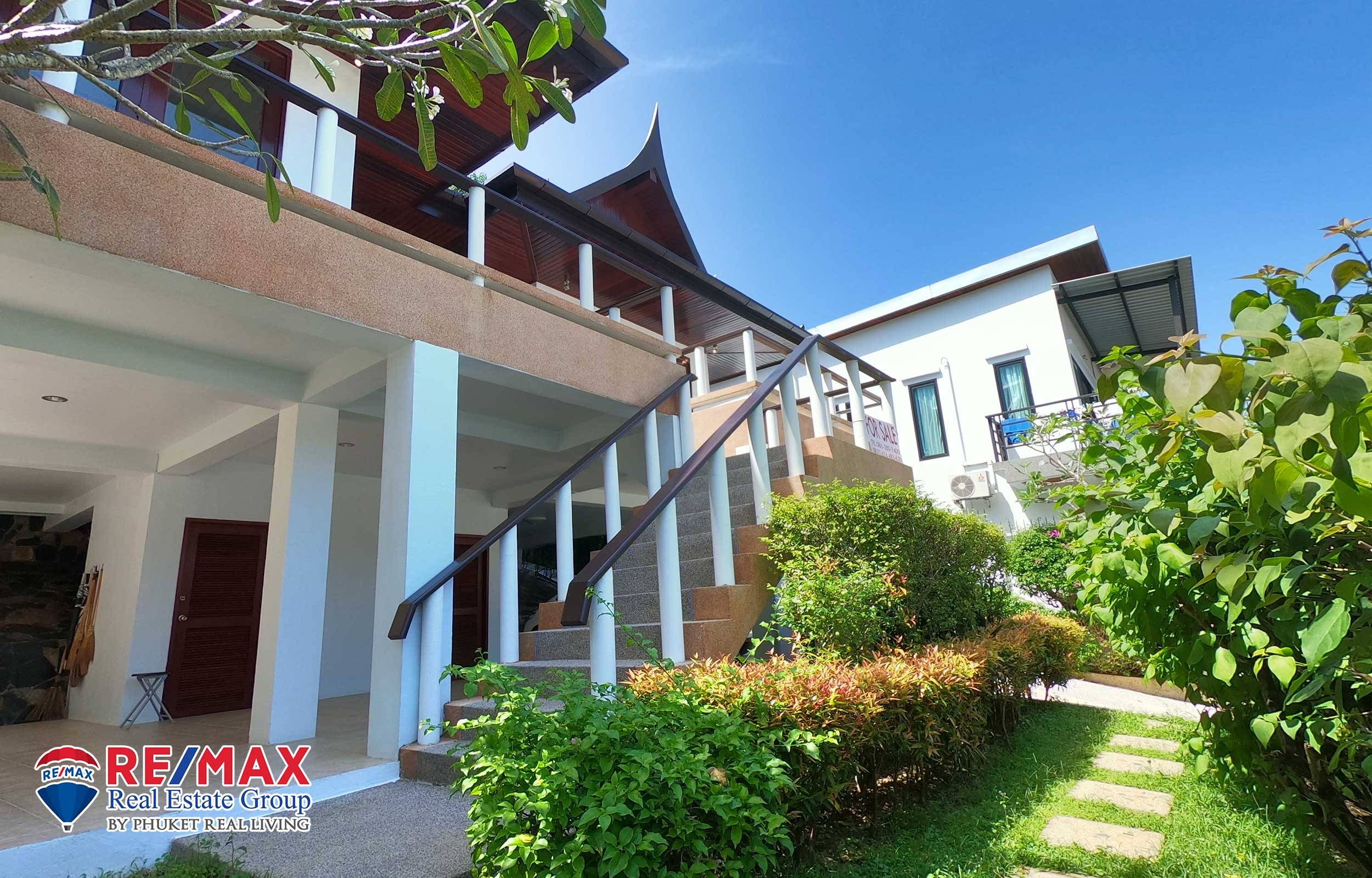 KAMALA 2 BEDROOM THAI STYLE HOUSE FOR SALE