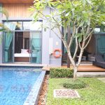 NAI HARN 2 BEDROOM PRIVATE POOL VILLA FOR SALE