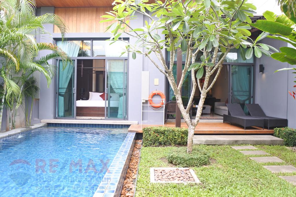 NAI HARN 2 BEDROOM PRIVATE POOL VILLA FOR SALE