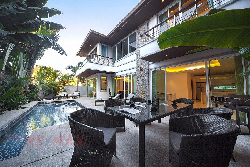 KAMALA 3 BEDROOM 2 STOREY POOL VILLA FOR SALE