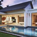 MODERN POOL VILLA IN NAI YANG FOR SALE