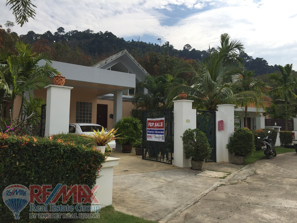 PHUKET VILLAS FOR SALE | Phuket Property