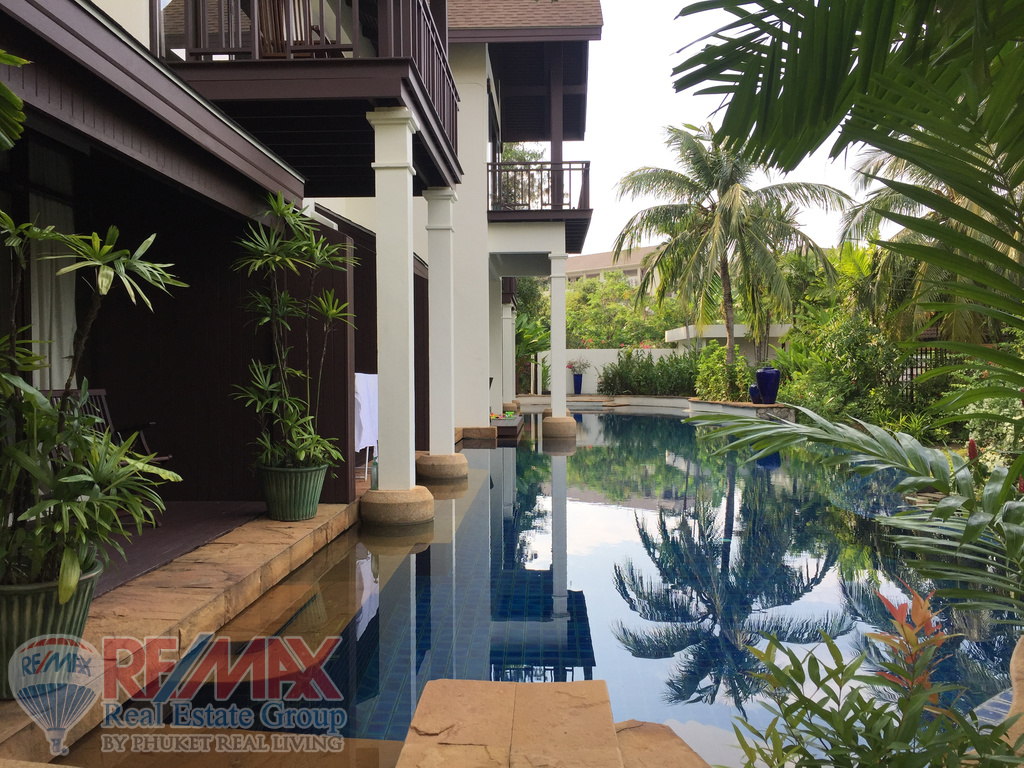 SURIN BEACH 1BR.CONDO/APARTMENT FOR SALE