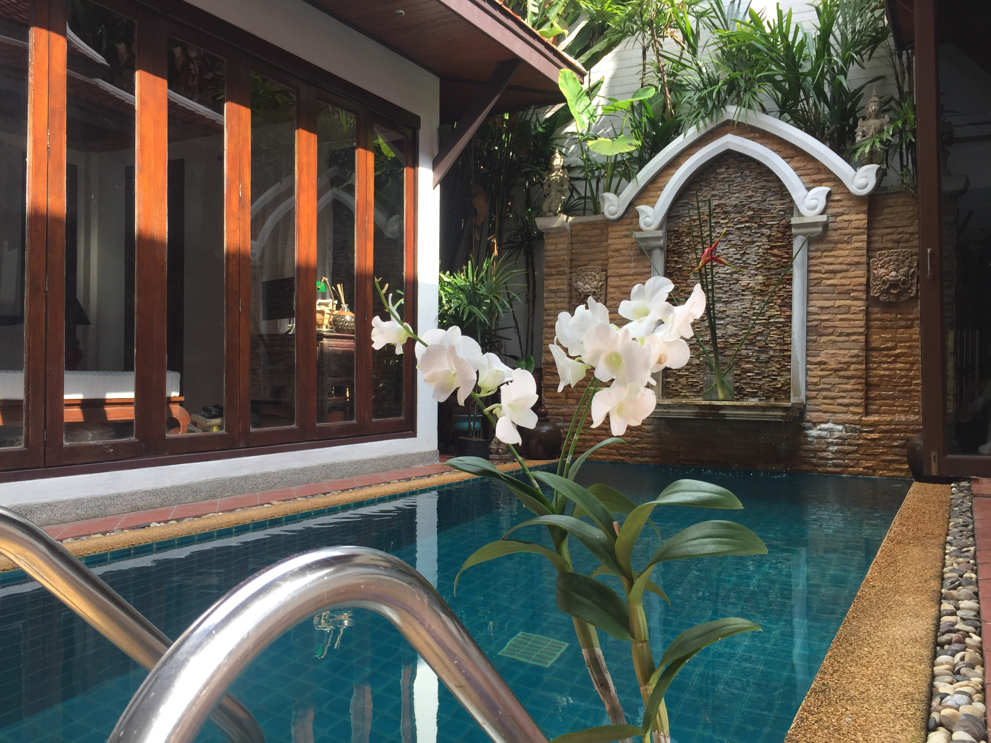 KAMALA BEACH 4 BED POOL VILLAS FOR SALE