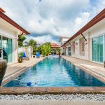 4 Bedroom Pool Villa in Choeng Thale for Sale