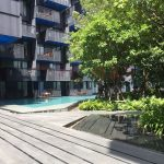 PATONG BEACH STUDIO CONDO FOR SALE