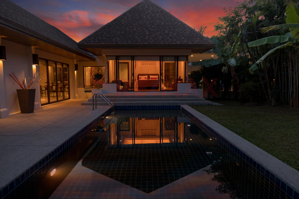 SOLD | RAWAI BEACH 3 BEDROOM POOL VILLAS FOR SALE