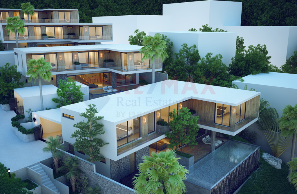 KAMALA LUXURY VILLA DEVELOPMENT FOR SALE
