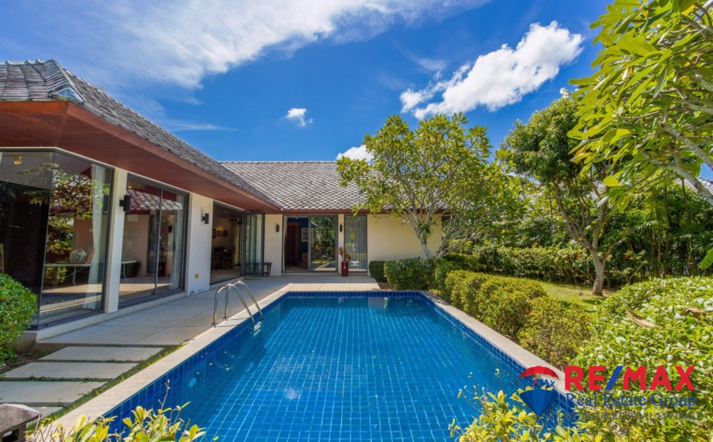 RAWAI POOL VILLA 2 BEDROOM FOR SALE