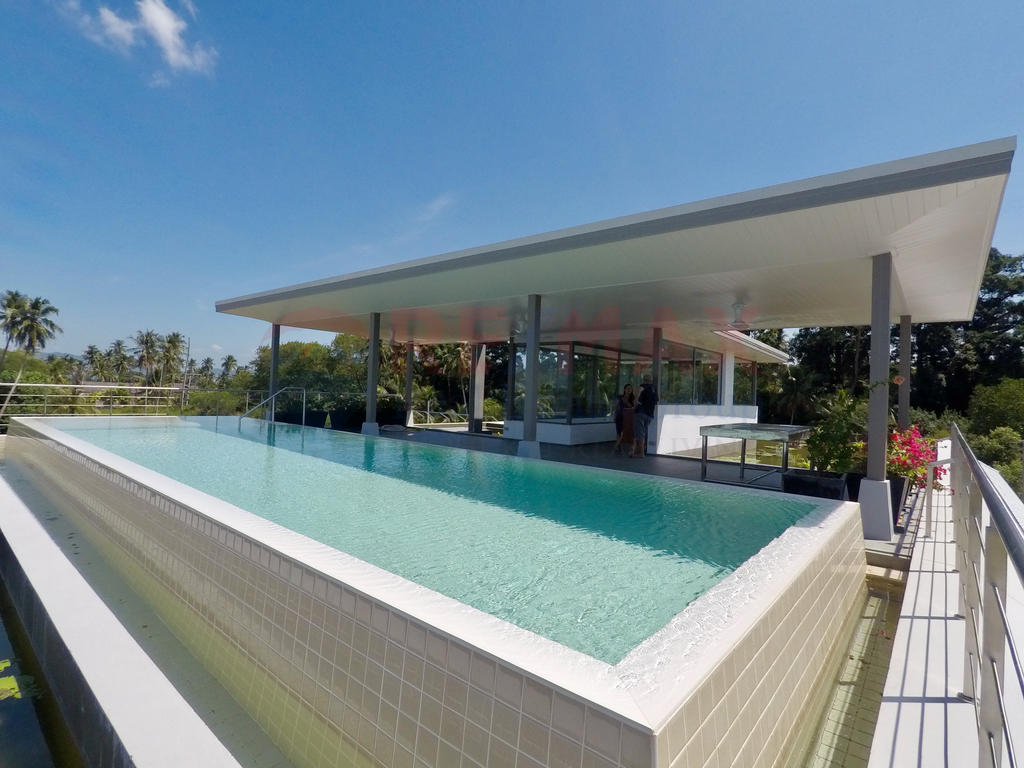 MAI KHAO BEACH 7 BED POOL VILLA FOR SALE