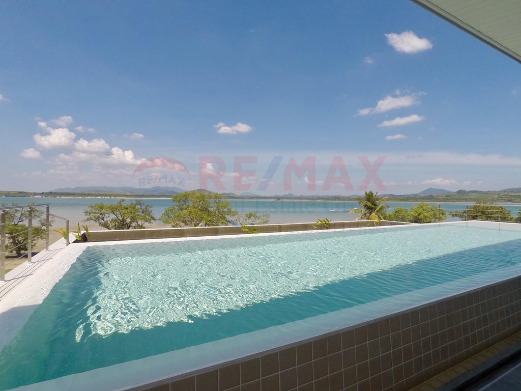 MAI KHAO BEACH 4 BED PENTHOUSE WITH POOL FOR SALE