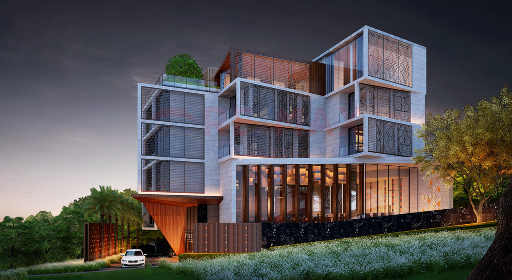 WALKING DISTANCE TO SURIN BEACH CONDOMINIUM FOR SALE
