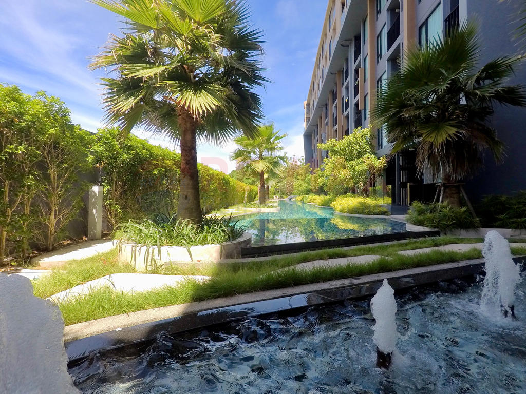 SURIN BEACH 1 BEDROOM CONDO/APARTMENT FOR SALE