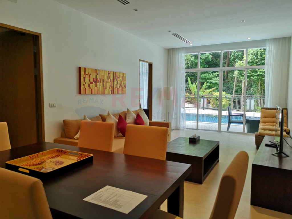 WATER FALL MOUNTAIN VIEW KAMALA 2 BEDROOM CONDO FOR SALE