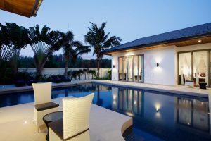 BANG TAO BEACH 3 BEDROOM POOL VILLA FOR RENT