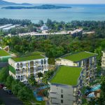 Modern Condominium Project for Sale in Rawai, Phuket