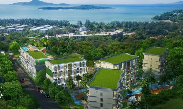 Condominium Development in Rawai for Sale