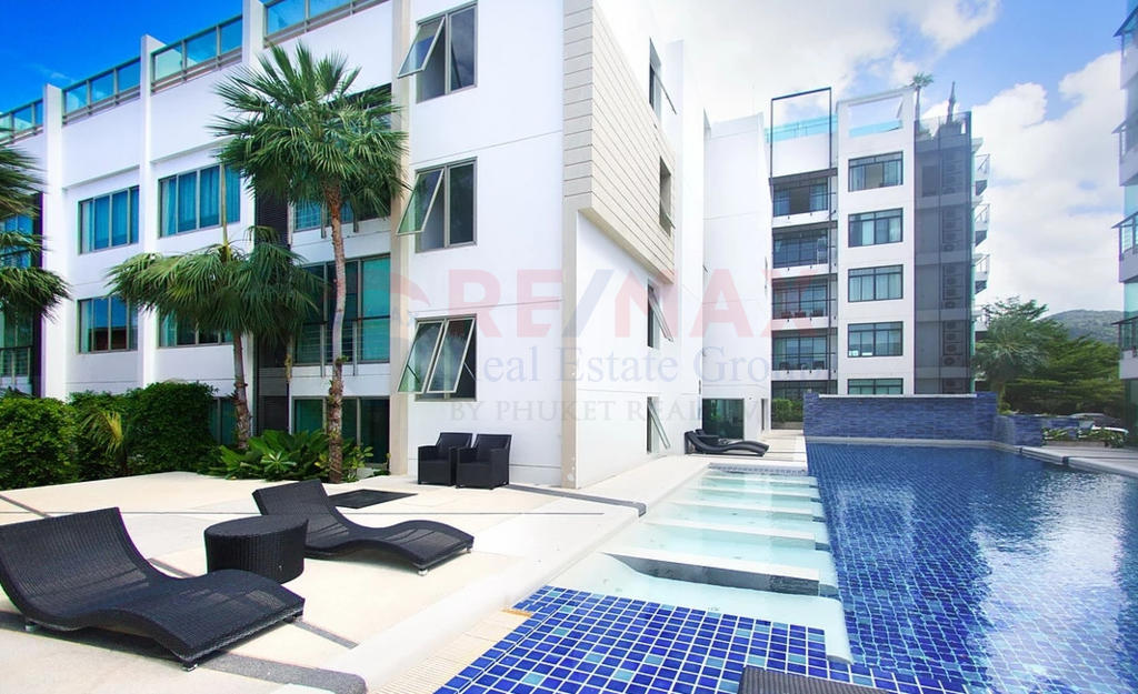 KAMALA BEACH CONDO/APARTMENT 2 BEDROOM FOR SALE