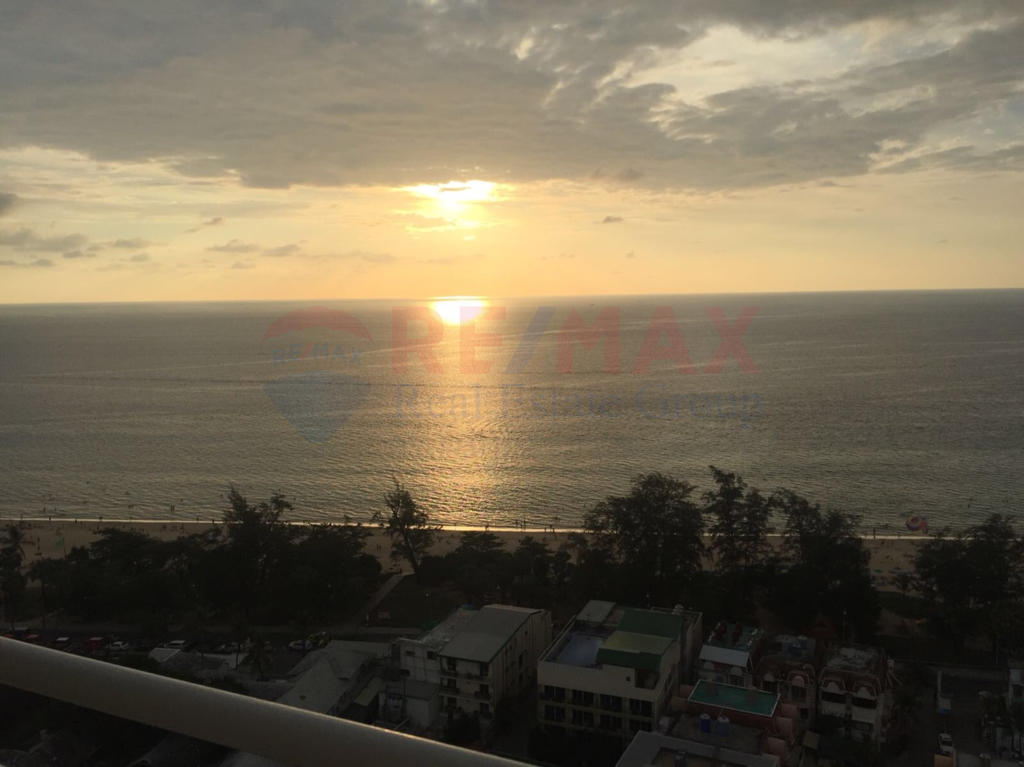 KARON BEACH 1 BEDROOM CONDO/APARTMENT FOR SALE