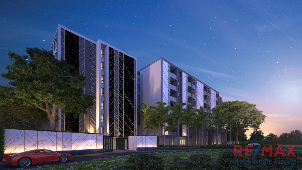SURIN BEACH CONDOTEL DEVELOPMENT FOR SALE