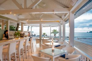 Remax recommended restaurant - Joe's Downstairs, Patong Beach, Phuket, Thailand