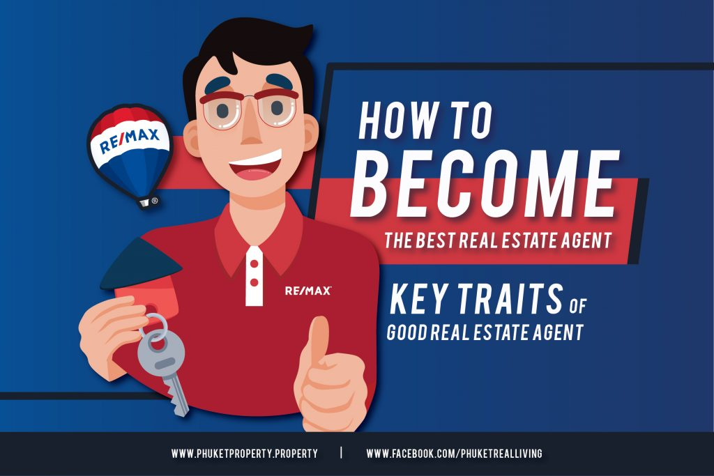 Cover - How to become the best Real Estate Agent