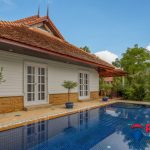 KAMALA 3 BEDROOM POOL VILLA FOR SALE