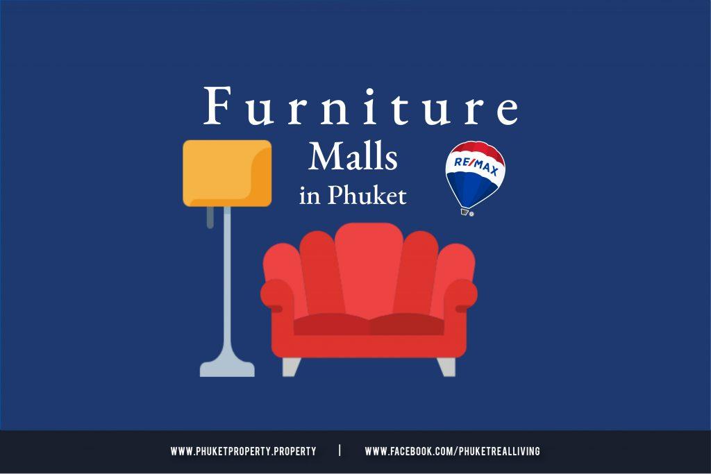Furniture Malls in Phuket