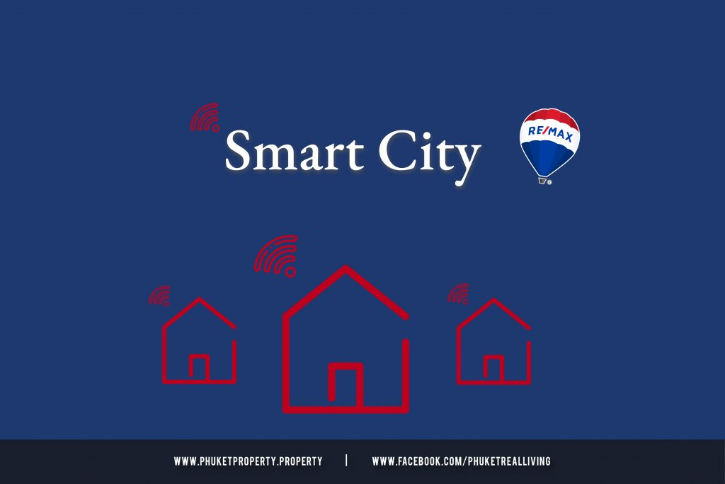 REMAX-investing in Phuket Property_Smart City