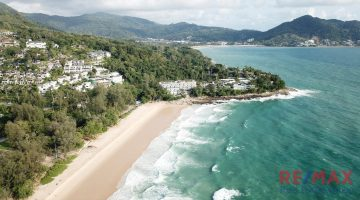 SURIN BEACH DEVELOPMENT WITH BEST LOCATION